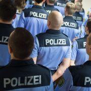 Polizeibericht: Steigende Kriminalität durch Zuwanderung (Foto)