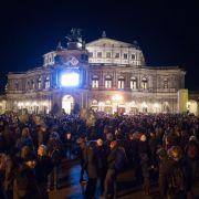 Dresden bewirbt sich als Kulturhauptstadt 2015 (Foto)