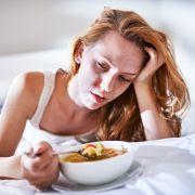Darum helfen Suppen gegen Krankheiten (Foto)