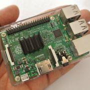 Raspberry Pi - Wie ein britischer Mini-Computer die Welt erobert (Foto)