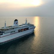 Das passiert mit Kriminellen auf Kreuzfahrtschiffen (Foto)