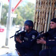 Tunesien macht IS für Attacke verantwortlich (Foto)