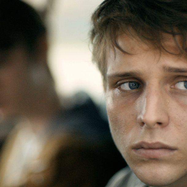 ARD-Film: 17-jähriger Milan sucht seine sexuelle Identität (Foto)