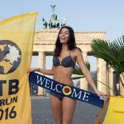 Internationale Tourismusbörse 2016: Tickets, Öffnungszeiten und Preise (Foto)