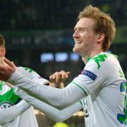 """VfL erstmals im Viertelfinale - Allofs: """"Das ist außergewöhnlich"""" (Foto)"""