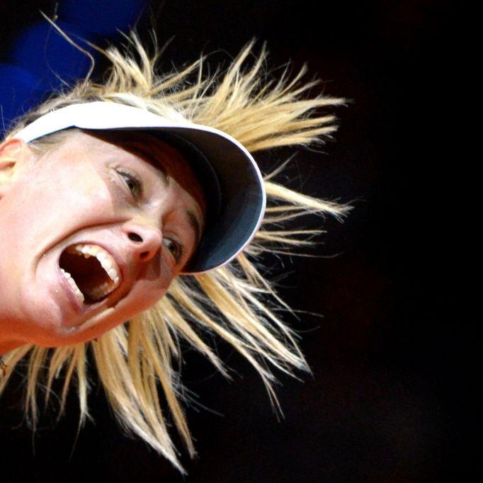 Das steckt hinter dem Doping-Geständnis des Tennis-Stars! (Foto)