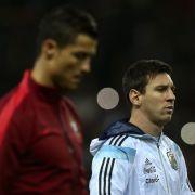 Wer ist besser? Mann ersticht Freund nach Fußballer-Streit (Foto)