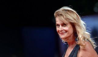 "Nastassja Kinski nimmt ebenfalls bei ""Let's Dance"" teil. (Foto)"