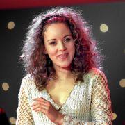 Jasmin Wagner alias Blümchen hat den Kids der 90er einen Ohrwurm nach dem anderen ins Ohr gesetzt.