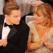 Leonardo und seine Mutter pflegen ein sehr enges Verhältnis.