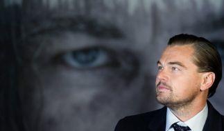 Leonardo DiCaprio versucht sein Privatleben vor den Augen der Öffentlichkeit zu schützen. (Foto)