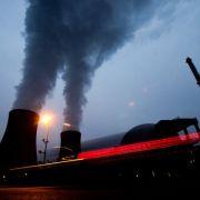 Der blanke Albtraum! Taucher von Atomkraftwerk eingesaugt (Foto)
