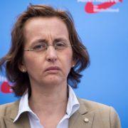 Ärger im EU-Parlament: AfD-Politikerin wittert Merkel-Verschwörung (Foto)