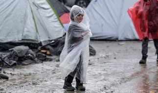 Wie wirkt sich die Flüchtlingsfrage auf die Landtagswahlen aus? (Foto)