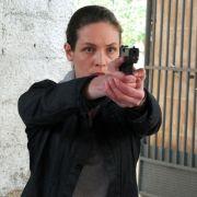 Polizistenmord in Tel Aviv - Sara Stein an ihren Grenzen (Foto)