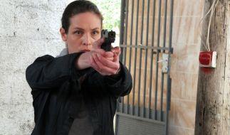 Bei den Ermittlungen ihres ersten Falls in Tel Aviv bringt sich Kommissarin Sara Stein selbst in Gefahr. (Foto)