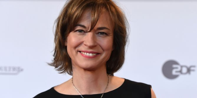 Maybrit Illner (Bild)