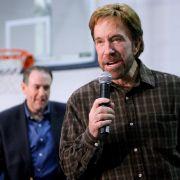 Unvergesslich! Diese Chuck-Norris-Sprüche sind die coolsten (Foto)