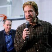 Unvergesslich! Diese Chuck-Norris-Sprüche sind nicht zu toppen (Foto)