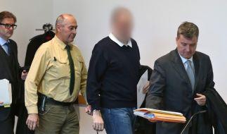 Ein wegen des Missbrauchs von rund 20 Jungen angeklagter Kinderarzt wurde nun zu 13 Jahren Haft verurteilt. (Foto)