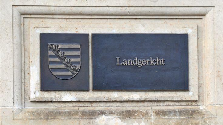 Furchtbares Geständnis vor dem Landgericht Berlin. (Symbolbild) (Foto)
