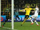 3:0! Fußball-Feinkost im Signal Iduna Park. (Foto)