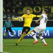 BVB im Rausch! Viertelfinale nach 3:0 gegen Tottenham rückt nah (Foto)