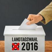"""Landtagswahlen 2016 bei Maybrit Illner: Ist das die """"Quittung für Berlin?"""" (Foto)"""