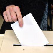 Peinliche Wahlpanne! Freiburg veröffentlicht Test-Wahlergebnisse (Foto)
