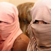Islamischer Staat gibt Sex-Sklavinnen Verhütungsmittel (Foto)