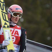 Skispringen abgesagt! Sturm verhindert Kasai-Jubiläum (Foto)
