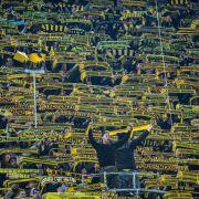 Todesfall beim BVB! 2:0-Sieg rückt in Hintergrund, Bayer beendet Negativ-Serie (Foto)