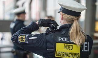 Eine Polizistin ist in Köln während ihrer Freizeit von einem Grapscher attackiert worden. Sie überwältigte den Mann. (Foto)