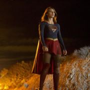 """Supergirl"" hebt auf Pro7 ab (Foto)"