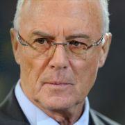 Klare Ansage! Davor warnt Beckenbauer den FCB-Trainer (Foto)
