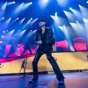 Scorpions starten Deutschland-Tour in Stuttgart (Foto)