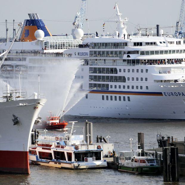 Mysteriöser Todesfall auf Luxus-Kreuzfahrtschiff (Foto)