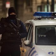 Anti-Terror-Razzia: Verdächtiger in Brüssel erschossen (Foto)