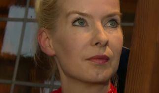 Die Schweriner AfD-Kandidatin schweigt bislang zu den gegen sie gemachten Vorwürfen. (Foto)