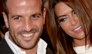 Sabia Boulahrouz und Rafael van der Vaart: Nach der Trennung kam die Fehlgeburt. (Foto)