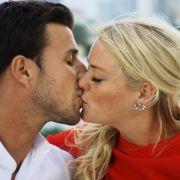 An diesen Paaren sollte sich Leonard Freier kein Beispiel nehmen (Foto)