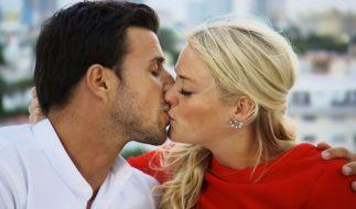 """Ist Daniela die Richtige für """"Bachelor"""" Leonard? (Foto)"""