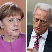 """Ramsauer urteilt: """"Merkel ist der Klavierspieler auf der Titanic"""" (Foto)"""