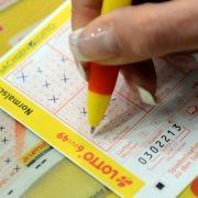 Alle aktuellen Gewinnzahlen und Quoten von Lotto am Samstag (Foto)