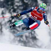 Alle Ergebnisse des Super-G-Saisonfinals der Damen und Herren in St. Moritz (Foto)
