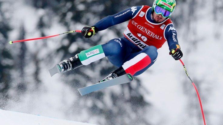 ski abfahrt damen heute
