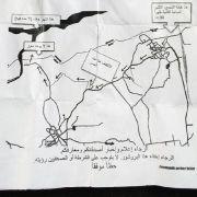 Idomeni: Facebook-Gruppe soll Grenzmarsch vorbereitet haben (Foto)