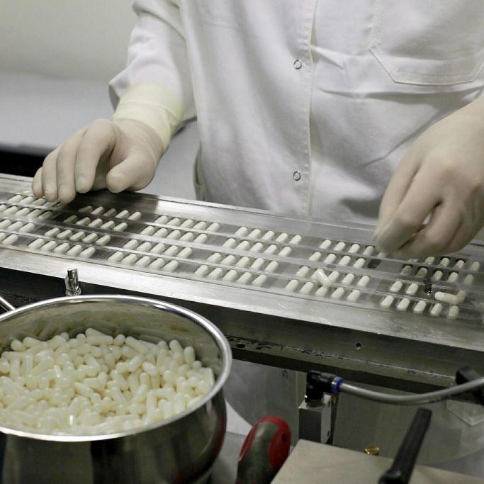 Meldonium: So wirkt das verbotene Doping-Mittel bei Sportlern (Foto)