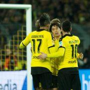 Patrick Wasserzieher nimmt Bundesliga-Spieltag unter die Lupe (Foto)
