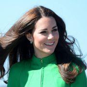 Herzogin Kate ist im Sexiness-Voting ganz vorn (Foto)